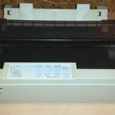 Imprimanta matriciala Epson LX-300+ kNOUA! - Imprimanta matriciale