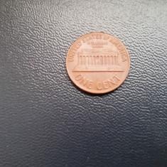 America sua - 1 cent 1964, America de Nord
