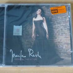 Jennifer Rush - Now Is the Hour CD - Muzica Pop sony music