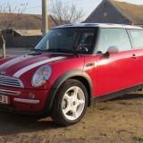 Mini Cooper, 1.6 benzina, an 2003