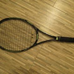 Racheta de tenis Wilson Blade 98S (2015) L2 - Racheta tenis de camp