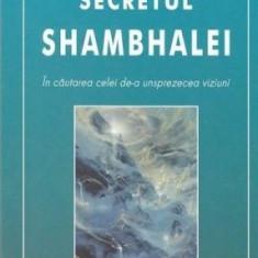 Secretul Shambhalei deJames Redfield - Carti Hinduism