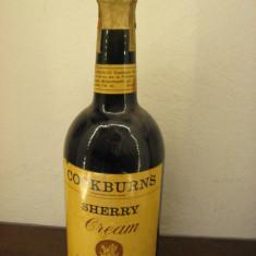 Sherry cream, jerez spagnia, cl. 75 gr. 20 ani 1950 - Lichior