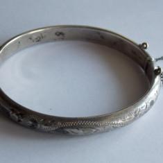 Bratara de argint -773 - Bratara argint
