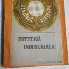 Carte estetica industriala progrese directii tendinte 7