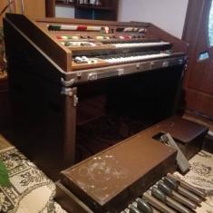 Orga Yamaha muzicala