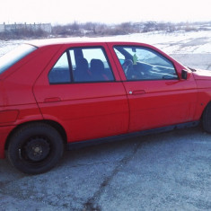 Vând / Schimb Alfa Romeo!!, An Fabricatie: 1993, Benzina, 160976 km, 1700 cmc, Model: 155