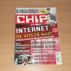Revista Chip - Septembrie 2013 - Revista IT