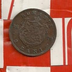 2 bani 1879-rar - Moneda Romania