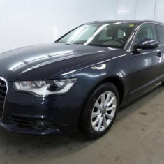Audi A6 Avant 2.0 TDI, 177 CP, inmatriculata RO, factura TVA, An Fabricatie: 2013, Motorina/Diesel, 175000 km, 2000 cmc