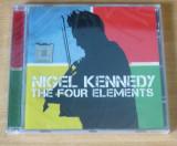 Nigel Kennedy - The Four Elements CD, sony music