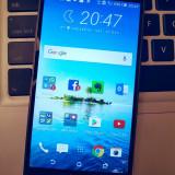 HTC M9 Gunmetal Grey