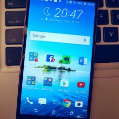 HTC M9 Gunmetal Grey - Telefon HTC, Gri, Orange