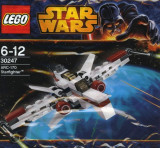 LEGO 30247 ARC-170 Starfighter