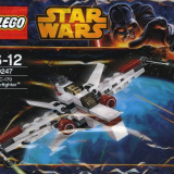 LEGO 30247 ARC-170 Starfighter