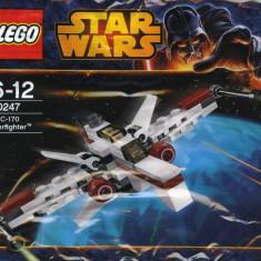 LEGO 30247 ARC-170 Starfighter - LEGO Mixels