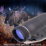 LUNETÂ NIGHTVISION MINOX(LEICA)NV300- VEDERE DE NOAPTE-CALITATE GERMANA GEN.1+