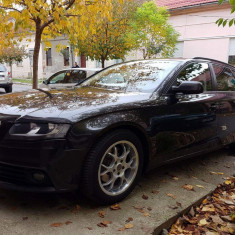 Audi A4 Avant B8, An Fabricatie: 2012, Motorina/Diesel, 200000 km, 2000 cmc