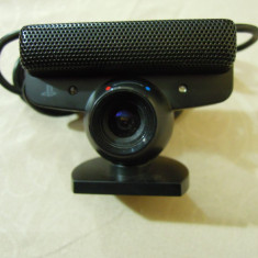 Camere Move Motion PS3, Sony originale!, Eye camera