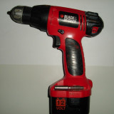 Black & Decker second