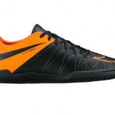 Adidasi Fotbal Nike Hypervenom Phelon IC-Adidasi Fotbal Originali-Marimea 41 - Ghete fotbal Nike, Culoare: Din imagine