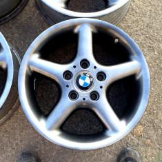 JANTE ORIGINALE BMW 16 5X120 - Janta aliaj BMW, Latime janta: 7, Numar prezoane: 5