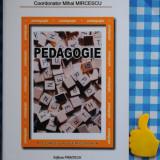 Pedagogie Mihai Mircescu - Carte Psihologie