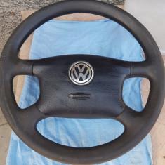 Volan + airbag passat b5, b5.5, golf 4 - Airbag auto, Volkswagen