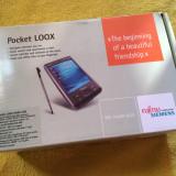 PDA Fujitsu Siemens Pocket LOOX N560 ( nou - nout )
