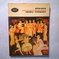 Athenaios – Ospatul inteleptilor - Carte Teatru