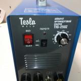INVERTOR. Aparat de sudura TIG si MMA Tesla TIG 250 A
