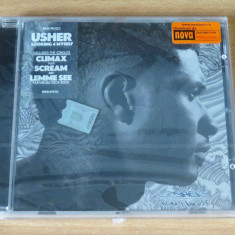 Usher - Looking 4 Myself CD - Muzica R&B sony music