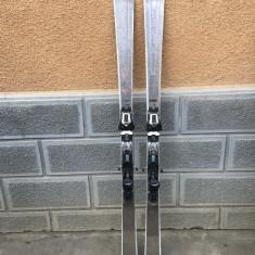 Ski schi carve VOLANT PURE silver 165cm - Skiuri Volant, Marime (cm): 160