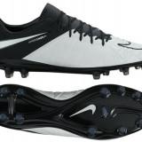 Ghete Fotbal Nike Hypervenom Phinish FG-Ghete Fotbal-Marimea 42.5, Culoare: Din imagine