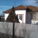 Casa Potârnichesti, com Posta Câlnău, Jud Buzau - Casa de vanzare, 97 mp, Numar camere: 4, Suprafata teren: 1163