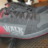 Skate Shoes Airwalk masura 13 , 4 perechi noi