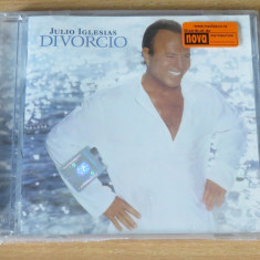 Julio Iglesias - Divorcio CD - Muzica Pop sony music