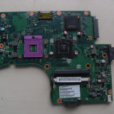 Placa de baza Laptop Toshiba Satellite A650 C655d 1310a2368302, DDR2