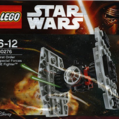 LEGO 30276 First Order Special Forces TIE Fighter - LEGO Mixels
