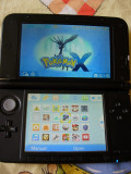 Modez Nintendo -3DS-Modare console -Nintendo 3DS +Bonus Pokemon Sun