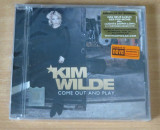Kim Wilde - Come Out And Play CD, sony music