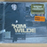 Kim Wilde - Come Out And Play CD - Muzica Rock sony music