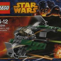 LEGO 30244 Anakin's Jedi Interceptor - LEGO Mixels
