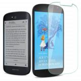 Folie sticla (tempered glass) protectie ecran pt. YOTAPHONE 2, Samsung
