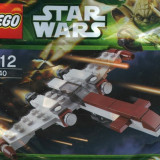 LEGO 30240 Z-95 Headhunter - LEGO Star Wars