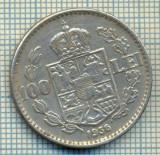 7199 MONEDA- ROMANIA- 100 LEI -anul 1936 -starea ce se vede