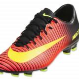Ghete Fotbal Nike Mercurial Veloce 3 FG-Adidasi Fotbal originali-Marimea 41, Culoare: Din imagine