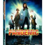 Joc de societate Pandemic, nou, in cutie, sigilat - Joc board game