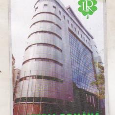 bnk cld Calendar de buzunar 2003 - Loteria Romana
