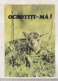 Bnk cld Calendar de buzunar 1988 - Ministerul silviculturii
